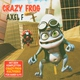 Crazy Frog - In The 80´s