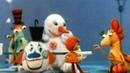 Коллекция лучших зимних мультфильмов ❄☃ Старые добрые мультики Русские мультфильмы