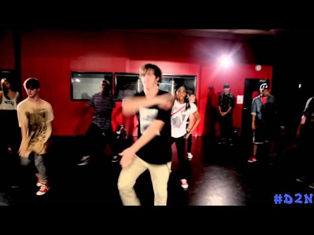 Krewella Killin' It Day2Night @Day2NightSeries NEW WEBSHOW Choreography by Dejan Tubic