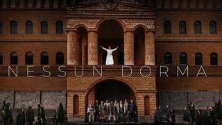 Хор Турецкого – Nessun Dorma | Премьера клипа 2020