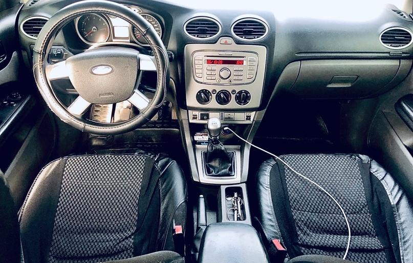 Купить Ford Focus 2 в рестайлинге, 2009 год, | Объявления Орска и Новотроицка №10028