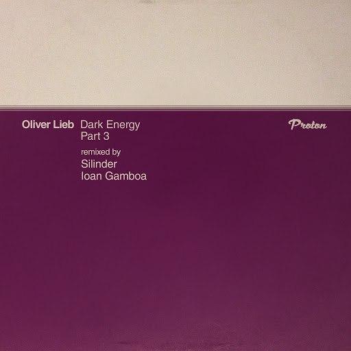 oliver lieb альбом Dark Energy, Pt. 3