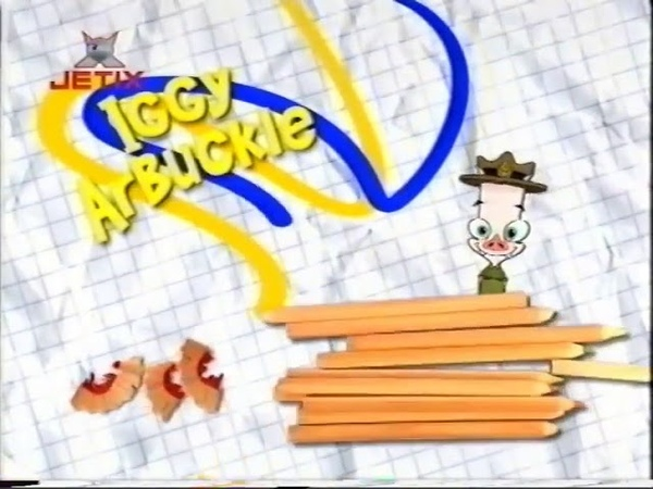 Jetix CEE (RUS) промо ролик Снова в школу (Jetix Россия, август-сентябрь 2007)