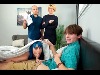 Jewelz Blu [секс, минет, порно, инцест, анал]