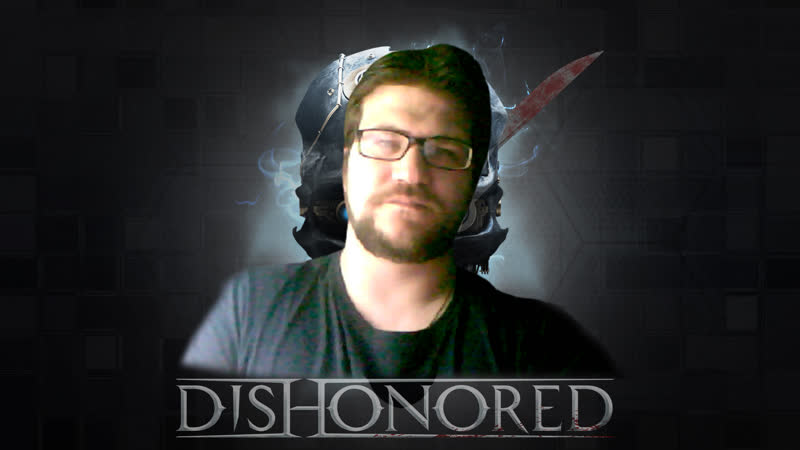Dishonored 1 част побег из тюрьмы