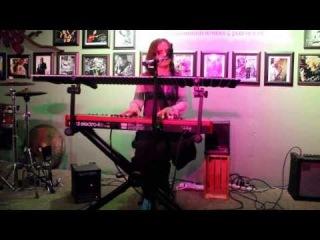 Rachel Flowers - Magnolia (Taylor Eigsti, Becca Stevens cover)