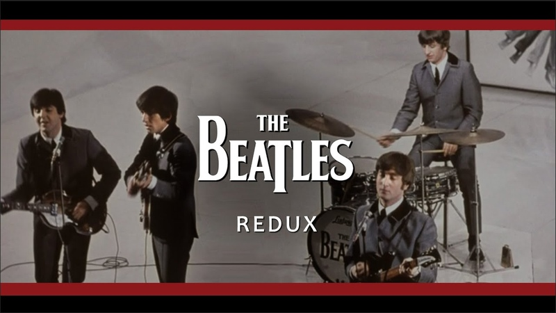 Beatles You Can't Do That RARE unused footage alternate audio