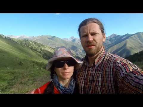 Kaçkar trekking 2019