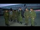 Российские десантники, задержанные на Украине 24 августа, вернулись на родину неделю спустя.…