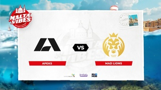 Apeks vs MAD Lions - Malta Vibes - map1 - de_vertigo [Anishared]