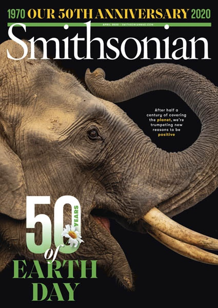 2020-04-01 Smithsonian Magazine