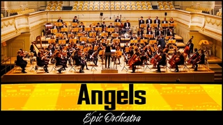 Epic Orchestra - Angels (Robbie Williams cover)