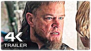 ПОСЛЕДНЯЯ ДУЭЛЬ Русский трейлер #1 (4K ULTRA HD) НОВЫЙ 2021