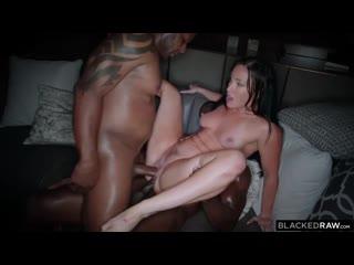 [BlackedRaw] Jennifer White