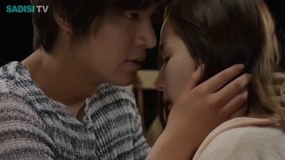 City Hunter must watch Korean Drama theme songs with Lee Min ho kisses Park Min young ENG SUB