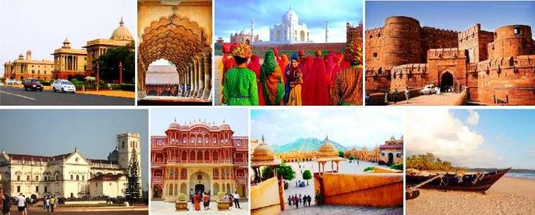 Афиша 13-24.11 Индия - Храмы любви и золотой треугольн