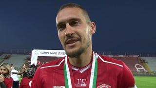 Supercoppa | Perugia-Como 2-1, post gara con Angella