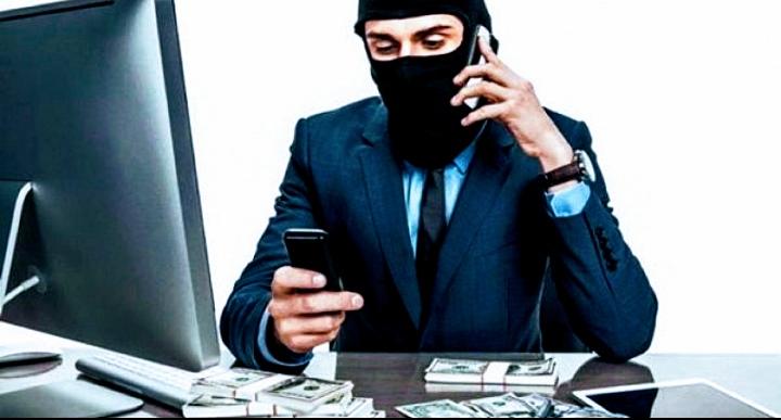 Россию накрыл бум телефонных мошенников.