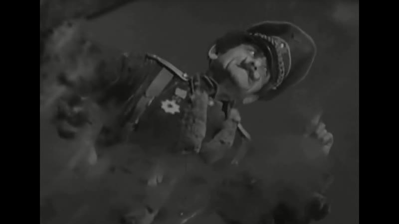 Боевой киносборник 11 Фильм 1942 года Советский военный фильм смотреть отечественная война СССР