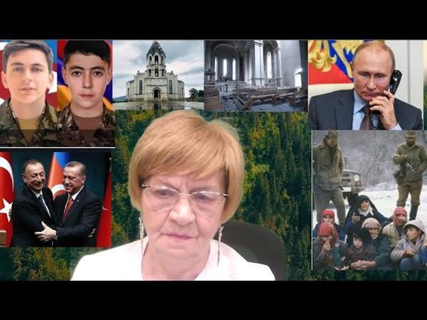 В театре Реджепа Эрдогана Россия всего лишь картонная декорация Гибель путинской империи
