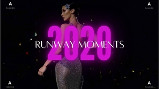 A Fashion Presents: Runway Moments 2020