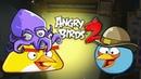 РАЗДОБЫЛ 2 ЛЕГЕНДАРНЫЕ ШЛЯПЫ и ПОБЕДИЛ ВСЕХ на АРЕНЕ! Злые Птицы против Свиней в Angry Birds 2 104