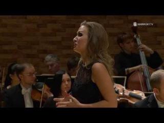 Гелена Гаскарова / Gelena Gaskarova -  Dvork: Rusalka - Mesicku na nebi hlubokm