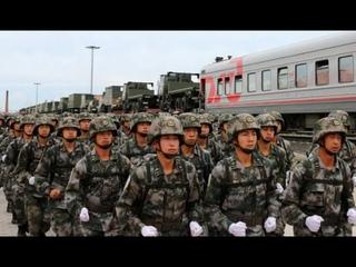 Великое китайское переселение в Россию 2021. Каково ваше место будет в нем?  Или не будет?