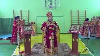 Проповедь митрополита Иоанна в день памяти святых равноапостольных Кирилла и Мефодия