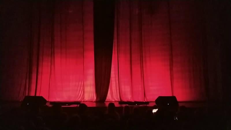Вожатский концерт Аладдин