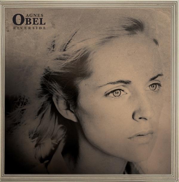 agnes obel album Riverside - EP