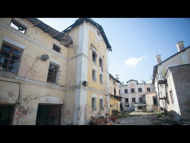 Улады Горадні пераклалі адказнасць за гістарычныя будынкі на жыхароў | Архитектура Гродно