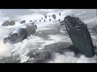 Under The Radar - Last Exile AMV