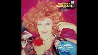 Radmila Karaklajić–Радмила Караклаич и ансамбль «Контакт»(vinyl, USSR, Мелодия–С60 19667 008, 1983)