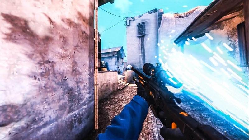 ' Memory Lane ' CS GO Edit