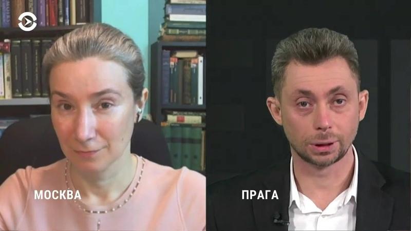 Второй день пикетов: разговор с Тимуром Олевским
