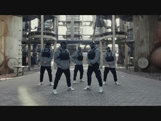"""Lecrae & andy mineo """"coming in hot"""" choreography by vinh nguyen  anthony lee"""