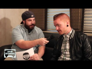 Memphis May Fire Interview | New Album | Christianity | Fan Reaction To No Screaming