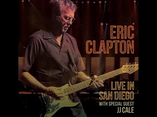 Eric Clapton - Little Queen Of Spades (Robert Johnson)