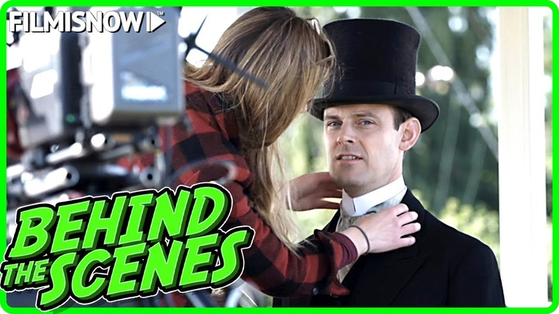 DOWNTON ABBEY 2019 Behind the Scenes of Drama Movie Based on Tv Series
