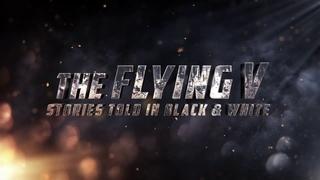 Flying V! - The Metal Guitar of the Gods - Metallica, Megadeth, Slayer, Judas Priest, Mercyful Fate