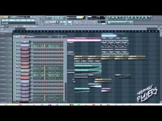 Making Of ( Alesso Vs OneRepublic - If I Lose Myself (Alesso Remix)) Fl Studio