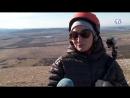 Крымские парапланеристы открыли сезон полетов