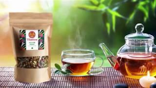 TibeTTea сбор чай от простатита и для повышения потенции