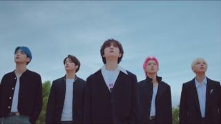 TXT (투모로우바이투게더) '5時53分の空で見つけた君と僕 [Japanese Ver.]' Official MV