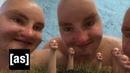 "Cool 3D World Spurt"" adult swim smalls"