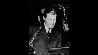 """""""Afternoon of a Moax"""" (1940) Charlie Barnet"""