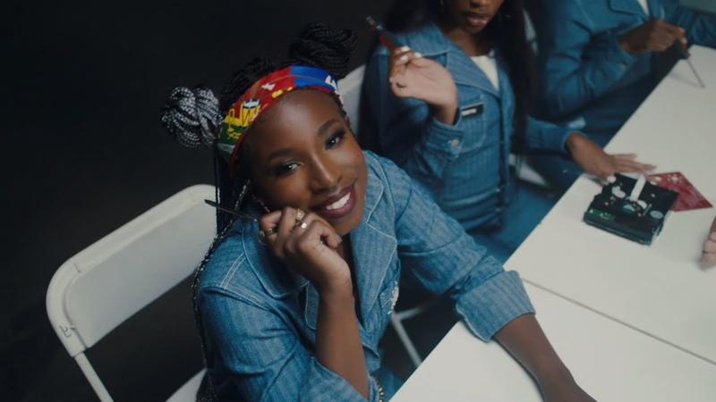 TeaMarrr - Kinda Love [Official Music Video]
