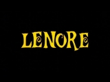 Ленор, маленькая мертвая девочка