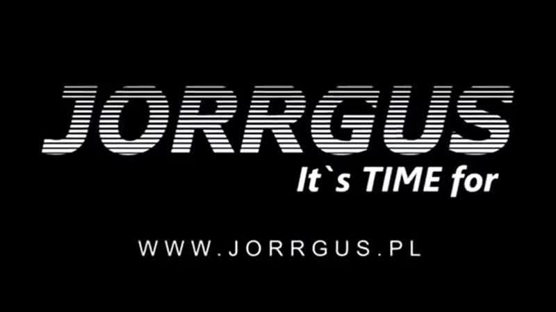 JORRGUS Niebezpieczna official video